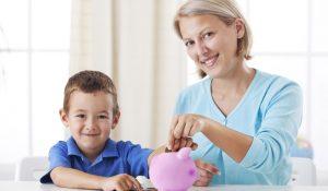 Registered Education Savings Plan (RESP)